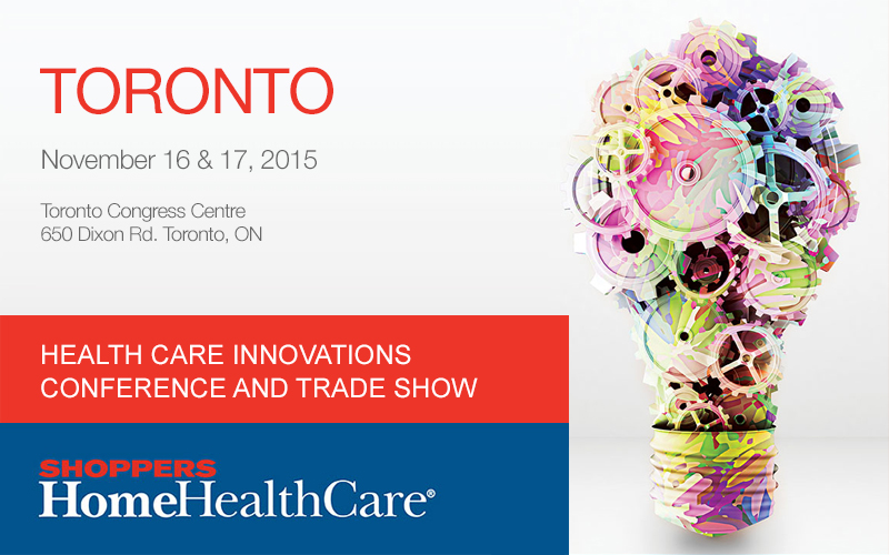 Health Care Innovations Conference & Trade Show