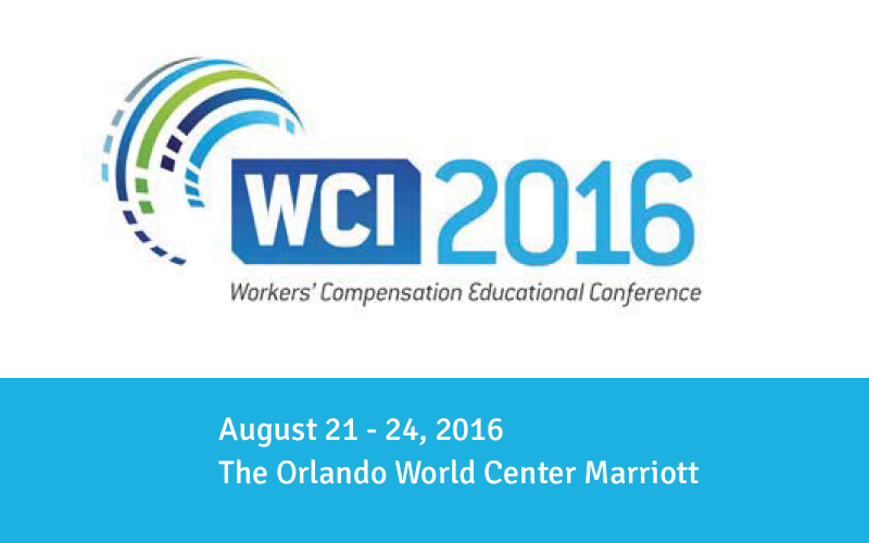 Annual Workers' Compensation Educational Conference