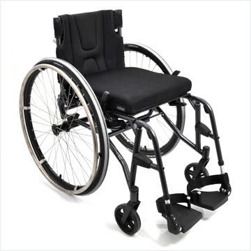 Product Type Rigid Wheelchairs : Triumph Mobility