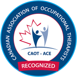 CAOT Product Recognition Badge