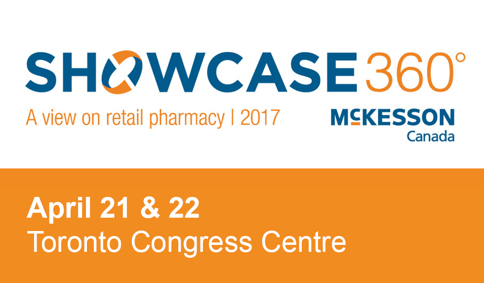 McKesson Showcase 360º 2017
