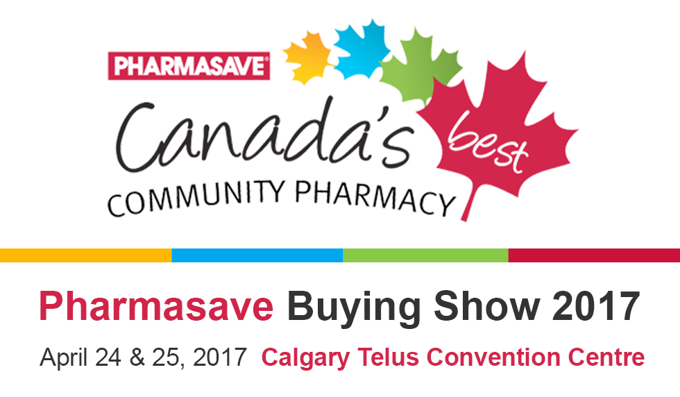 Pharmasave Buying Show 2017