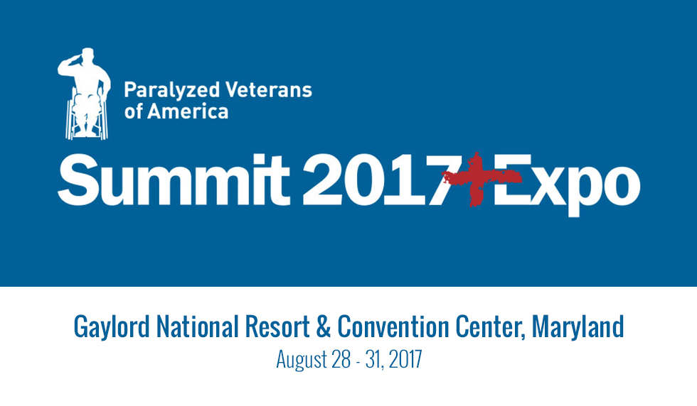 PVA Summit 2017 + Expo