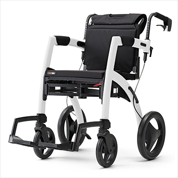 Rollz Motion 2 Tranport Chair