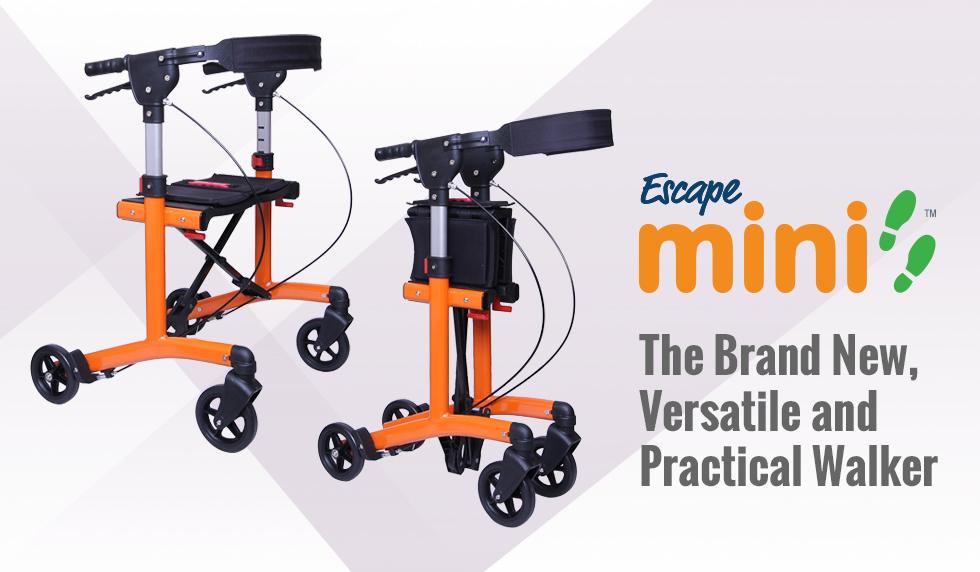 The New Escape Mini