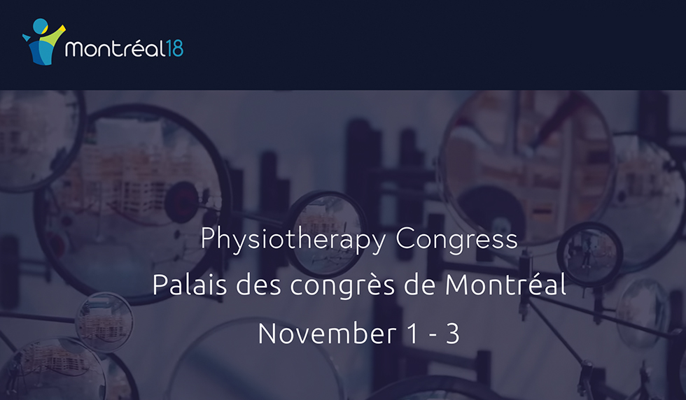 Physio Congress Montreal18