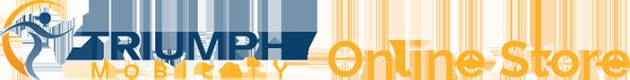 Triumph Mobility Online Store