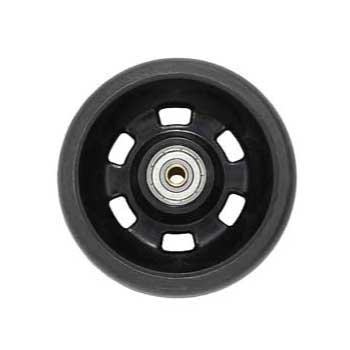 "Caster Wheel 3""/87mm"