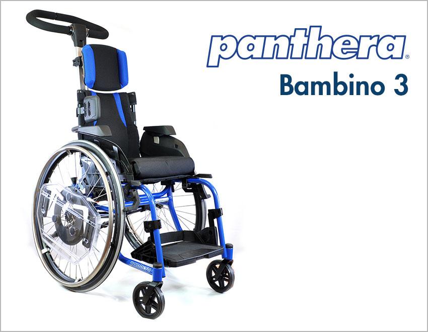 Panthera Bambino 3
