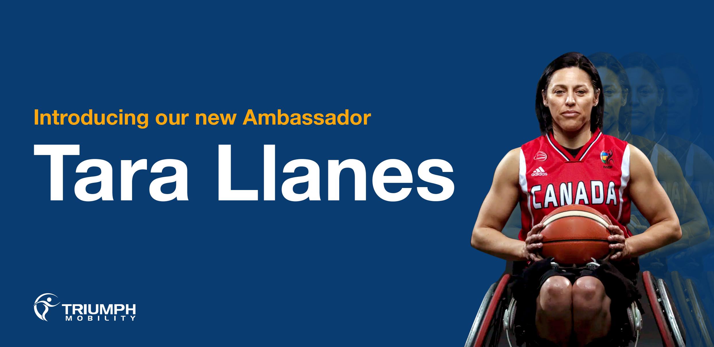 Tara Llanes